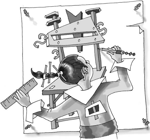 Zo word je meubelmaker - Informatiereeks 293 - basiseducatie Noordhoff Uitgevers